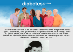 Diabetes44.com thumbnail