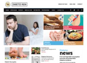 Diabetesindia.com thumbnail