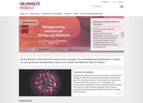 Diabetesinformationsdienst-muenchen.de thumbnail