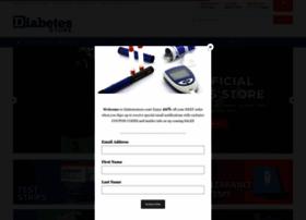 Diabetesstore.com thumbnail
