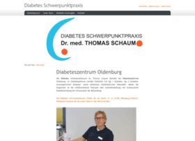 Diabeteszentrum-oldenburg.de thumbnail