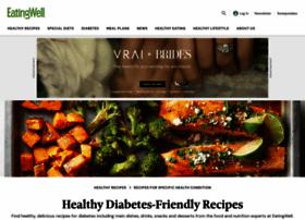 Diabeticlivingonline.com thumbnail