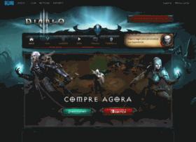 Diablo3.com.br thumbnail