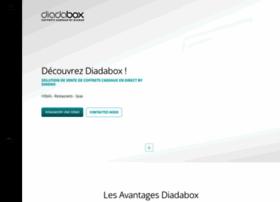 Diadabox.fr thumbnail