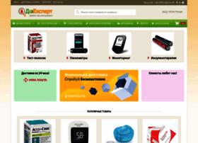 Diaexpert.com.ua thumbnail