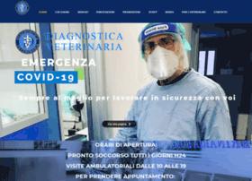 Diagnosticaveterinaria.it thumbnail