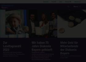 Diakonie-bayern.de thumbnail