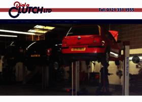 Dialaclutch.co.uk thumbnail