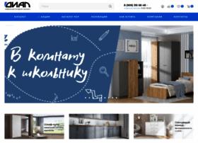 Dialmebel.ru thumbnail