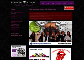 Diamond-school.sk thumbnail