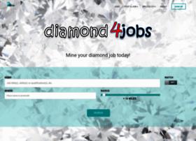 Diamond4jobs.com thumbnail