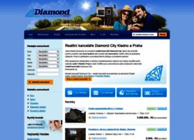 Diamondcity.cz thumbnail