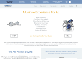 Diamondexchangebaltimore.com thumbnail