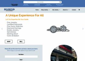 Diamondexchangeusa.com thumbnail