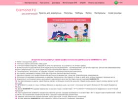Diamondfx.ru thumbnail