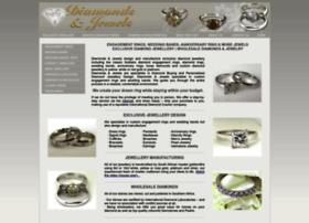 Diamonds-jewels.co.za thumbnail