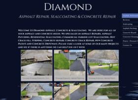 Diamondsealcoating.net thumbnail