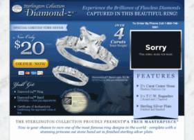 Diamondz4offer.com thumbnail