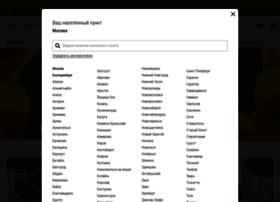 Dianafurs.ru thumbnail