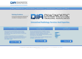 Diaradiology.net thumbnail