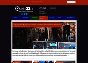 Diario21.tv thumbnail