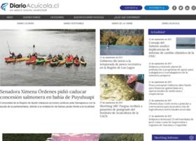 Diarioacuicola.cl thumbnail