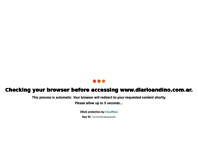 Diarioandino.com.ar thumbnail