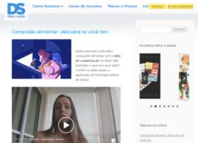 Diariodacacau.dietaesaude.com.br thumbnail