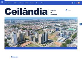 Diariodeceilandia.com.br thumbnail