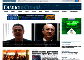 Diariodecuiaba.com.br thumbnail