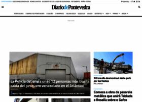 Diariodepontevedra.es thumbnail