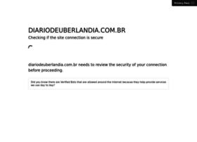 Diariodeuberlandia.com.br thumbnail