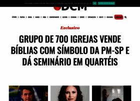 Diariodocentrodomundo.com.br thumbnail