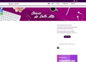 Diariodosaltoalto.com.br thumbnail