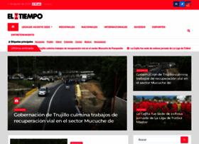 Diarioeltiempo.com.ve thumbnail