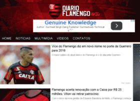 Diarioflamengo.net.br thumbnail