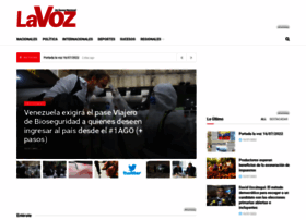 Diariolavoz.net thumbnail