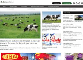 Diariolechero.cl thumbnail