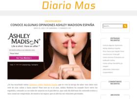 Diariomas.com.ar thumbnail