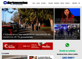 Diarionecochea.com thumbnail