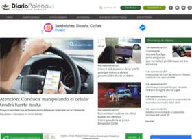 Diariopalena.cl thumbnail