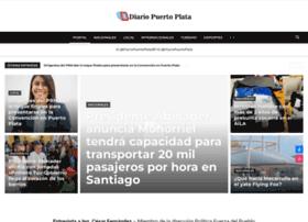 Diariopuertoplata.com.do thumbnail