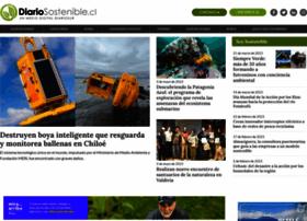 Diariosostenible.cl thumbnail