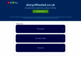 Diaryofthedad.co.uk thumbnail