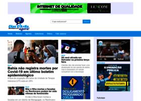 Diasdavilaagora.com.br thumbnail