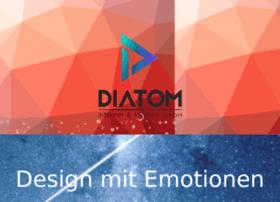 Diatom.de thumbnail