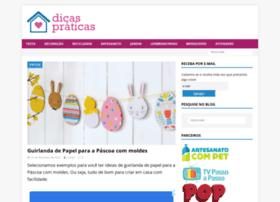 Dicaspraticas.com.br thumbnail