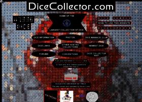 Dicecollector.com thumbnail