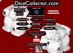 Dicecollector.net thumbnail