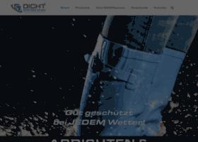 Dicht-system.de thumbnail